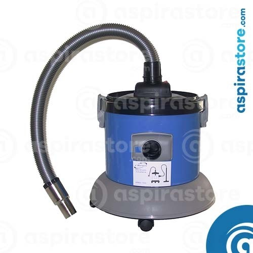 Separatore liquidi lt 16 in plastica per impianto aspirazione centralizzato