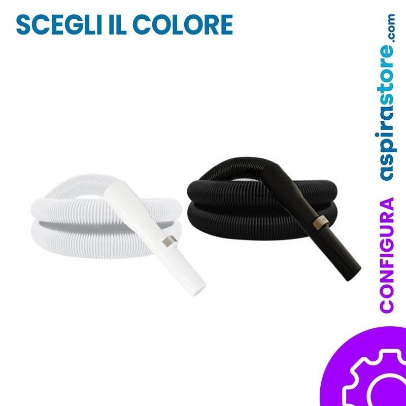 Tubo flessibile estensibile di ricambio per Wallyflex