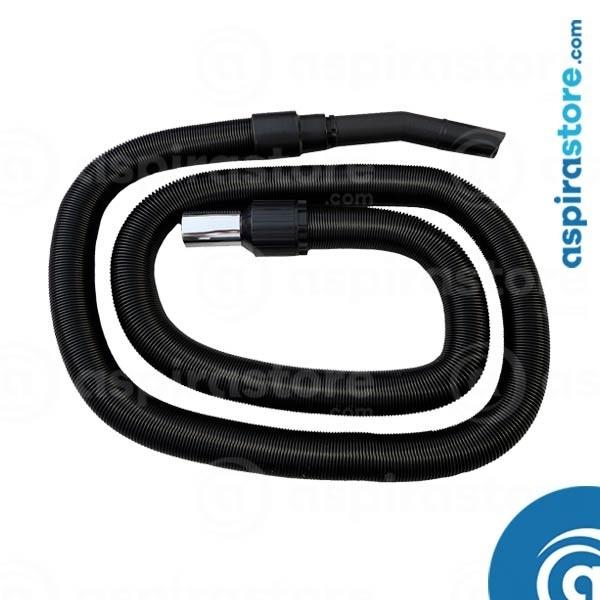 Tubo flessibile estensibile per aspirapolvere centralizzato da 1.50 a 7.50 metri
