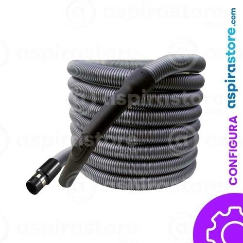 Tubo flessibile standard Ø32 per aspirapolvere centralizzato