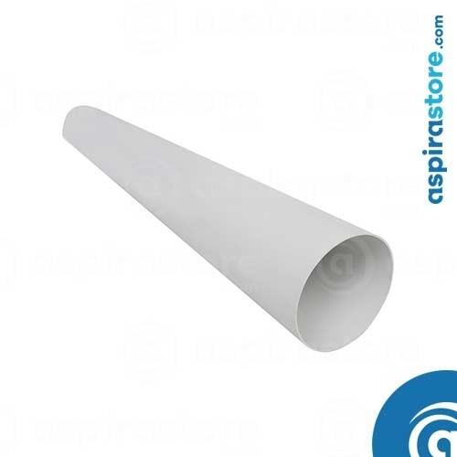Tubo PVC diametro 160 Vortice per recuperatore HRW 20 MONO RC