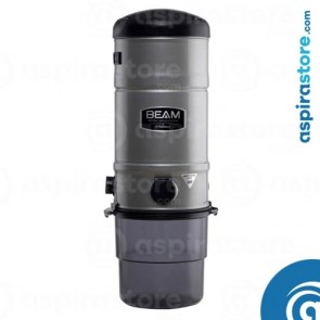 Centrale aspirante Beam Electrolux Platinum SC335