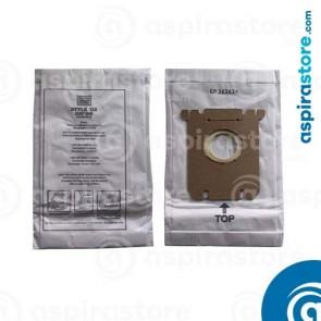 Filtro sacchetto E200 centrale aspirante Eureka Cilindro