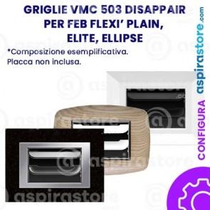 Griglia vmc 503 per FEB Flexi