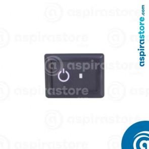 Ricambio interruttore avvio presa bordo macchina per centrale Beam Electrolux Platinum senza dislpay