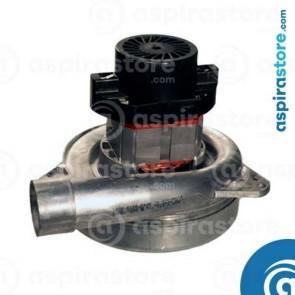 Motore aspirante Domel 499.3.701-2 tangenziale 2 stadi