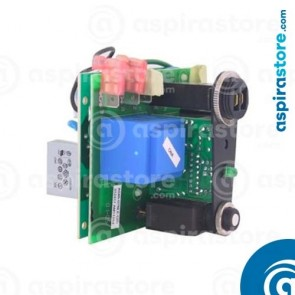 Scheda elettronica per centrali aspiranti Beam Electrolux prodotte fino al 2007