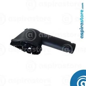Spazzola turbo batti-tappezzeria rotonda cm 10 Ø32