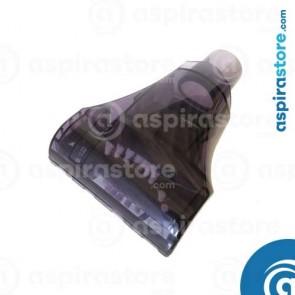 Spazzola turbo cm 11 per tappeti e moquette Ø32