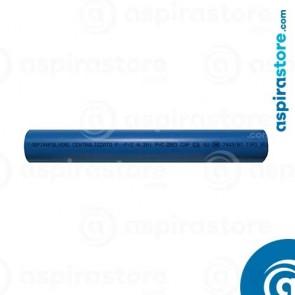 Tubo PVC diametro 63 aspirazione centralizzata