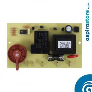 scheda elettronica Aldes codice 11070333