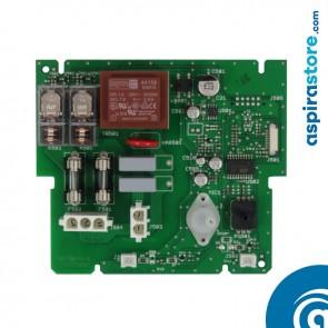 Scheda elettronica Aldes per centrale aspirante C.Booster codice 11171638