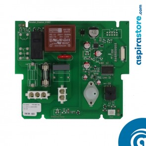 Scheda elettronica Aldes per centrale aspirante C.Cleaner codice 11171639
