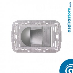 Presa aspirante per Bticino Livinglight AIR Tech