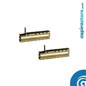 Coppia carboncini motori aspiranti FISE SK212TN1000 SKI315N10000 SK315TN10010