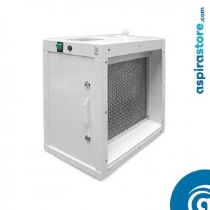Depuratore d'aria ELGA REOCLEAN a filtri elettrostatici