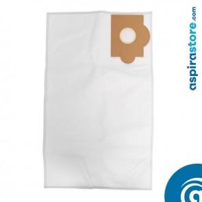 Confezione filtri sacchetto per aspirapolvere Sistem Air Wolly 10 pezzi