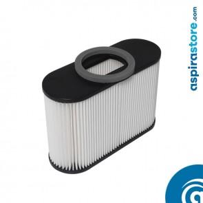 Filtro cartuccia per aspirapolvere Aertecnica QB Q200