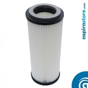 Filtro cartuccia poliestere per aspirapolvere centralizzato Tecnonet MTN20, MTN25