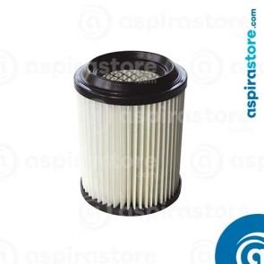 Filtro cartuccia in poliestere 16,5X13,3 Ø8 per Tecnonet TCS150, QUEEN S150