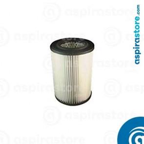 Filtro cartuccia poliestere dimensioni cm 165X180 Ø100 gda 100 - 200 - 300 - 400
