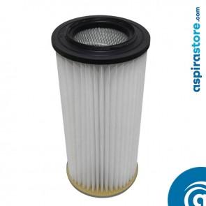 Filtro poliestere 45X22 Ø12,5 Aertecnica M05/2, M05/3, M05/4