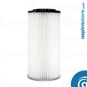 Filtro cartuccia poliestere cm 45X22 per Aspiredil 05/4 05/5