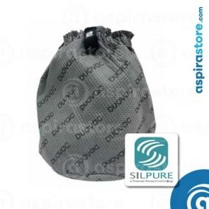 Filtro Duovac lavabile mod. 201 per aspirapolvere Clean King 8000, Eurovac 800 D, Eurovac 800 EV, Signature 874