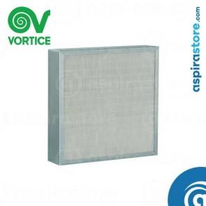 Filtro F7 Vortice 228x224x24 cod. 22625