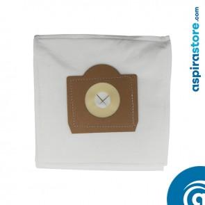 Filtro sacchetto Aldes 30 litri