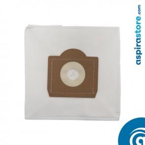 Filtro sacchetto in tessuto Aldes 12 litri