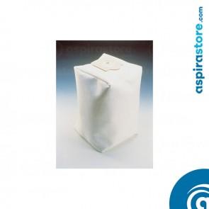 Filtro sacchetto in tessuto Aldes 30 litri