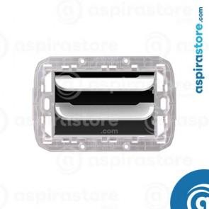 Griglia vmc Disappair 503 per Bticino Axolute AIR bianco