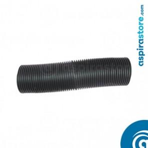 Guaina moplen diametro mm 51 per collegamento aspirapolvere tubo impianto aspirazione