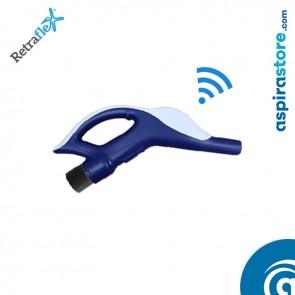 Impugnatura wireless di ricambio per tubo aspirapolvere Retraflex retrattile