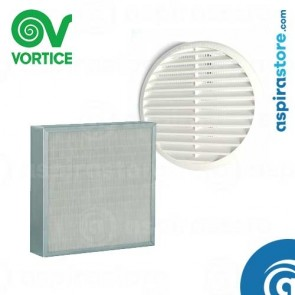 Kit filtri recuperatore Vortice VORT HRW 20 MONO