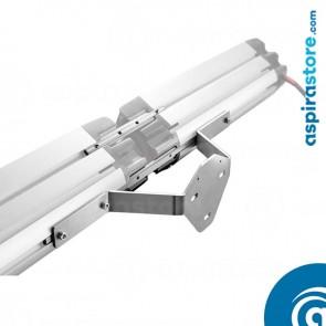 Vortice KIT SR System per installazione affiancata di 2 lampade Uvlogika