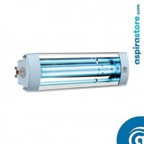 Lampada uvc sanificazione aria e ambienti Vortice Uvlogika codice 70014