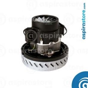 Motore aspirante E061200205 E061200385 periferico monostadio - 1200W