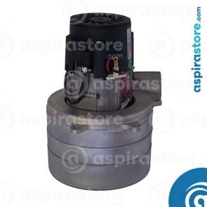 Motore aspirante Ametek SBTST13431AAD 116859-13 tangenziale 3 stadi