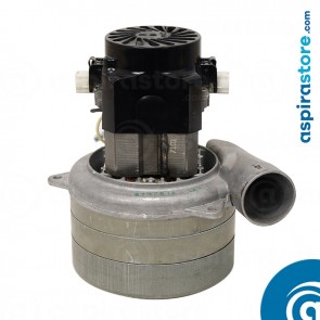 Motore Ametek per Aertecnica M04/3, SC60TA, SC60TB, SB60TE