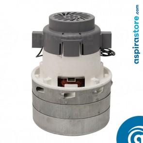 Motore aspirante Ametek per Aertecnica TX3A, TP3A, TP3, TC3, TX4A, TP4A, TP4, TC4, TX6IL