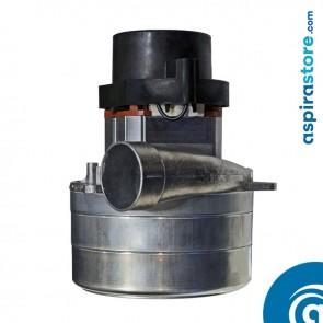 Motore aspirante Domel 491.3.761-2 per Duovac Symphonia SYM-280 e DIS-200