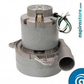 Motore aspirante Lamb Ametek 117502-12 per Sistem Air SA200