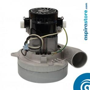 Motore aspirante Lamb Ametek 119711-00 per Vacuflo 480