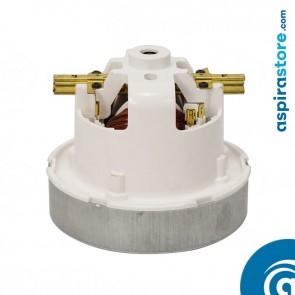 Motore di ricambio per aspirapolvere centralizzato Sistem Air SA 100 TE sostitutivo motore E06430008