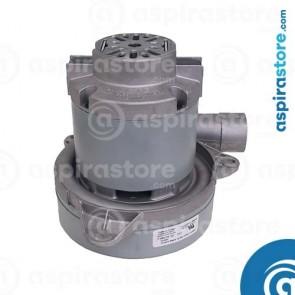 Motore Lamb Ametek 119918-12 per aspirapolvere centralizzato Sistem Air