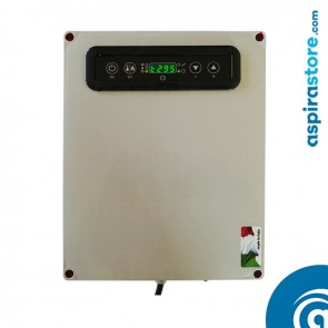 Generatore di ozono per sanificazione ambientale e vmc CLEANSTART 3