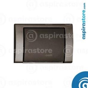 Presa aspirante monoblocco Airblu serie contact Ø32