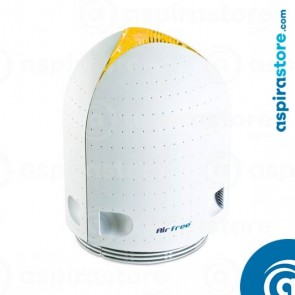 Purificatore d'aria Airfree IRIS 150 fino a 60 mq